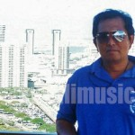 Gung Terry Tisna Nyanyikan Lagu Bali dari Hawaii