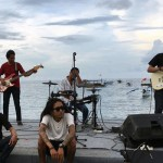Kalimasada Bangkitkan Reggae di Bali Utara