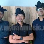 """Widya Etnik Semangat """"Untuk Indonesia"""""""