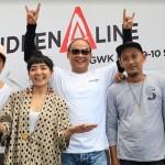 SoundrenAline, Komitmen untuk Satu Momentum