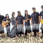 Lewat Lagu, Hung Siwer Kampanyekan Cinta Lingkungan