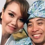 """""""Body Lesung"""", Hadiah 10 Tahun Perkawinan Lolak-Dek Ulik"""