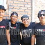 Soal Musik, Polo Band tak Mau Ruwet