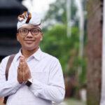 Kembalinya Agung Wirasutha