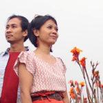 """""""Cinta"""", Surya Negara Duet dengan Istri (Lagi)"""