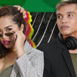 Chintya dan Dwarsa Ingin Populerkan EDM Berbahasa Bali