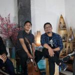 """Nada Cinta"", Midun Coba Lagu Berbahasa Indonesia"