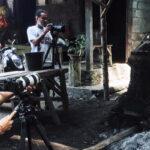 Arak Bali sebagai Alternatif Pencegahan Covid-19 Diangkat ke Film