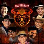 """""""Hari Merdeka"""" Bergaya Country ala The Kerboys"""