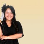 "Pertama Kali Rekaman Lagu Bali, Mareta ""Nyaman"""
