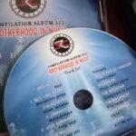 "BRC Rilis Album Kompilasi ""Brotherhood in Music"""